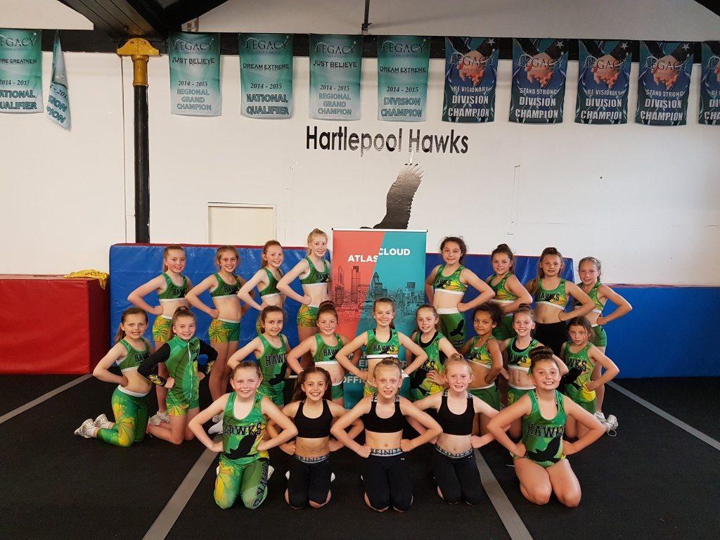 Help The Hartlepool Hawks Spread Cheer In Croatia