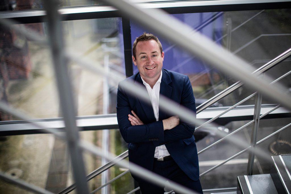 Pete Watson CEO
