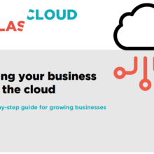 Taking your business into the cloud