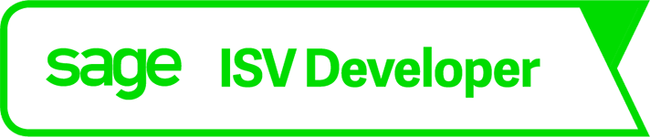 Official Sage ISV Developer