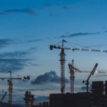 Cloud Technology for the construction industry