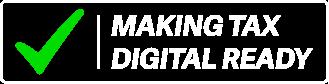 Sage Making Tax Digital Ready