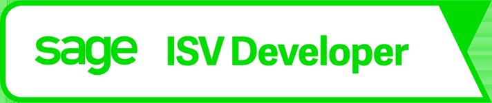 Sage ISV Developer