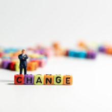 IT Change
