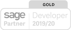 Sage Gold Partner Developer