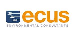 Ecus logo
