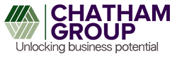 The Chatham Group Logo