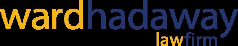 Ward Hadaway logo