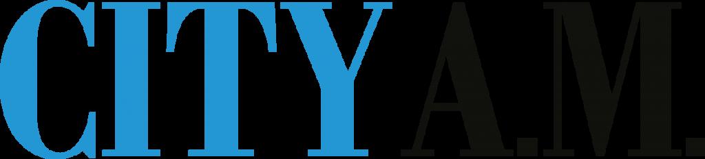 Logo for publication City AM