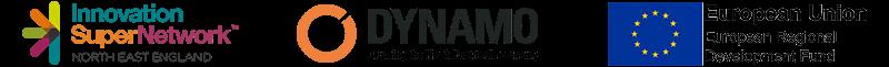 ISN and Dynamo Banner