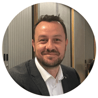 Andy Lewis - Managed Services Sales Manager