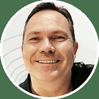 Paul Butterworth - Head of Sales