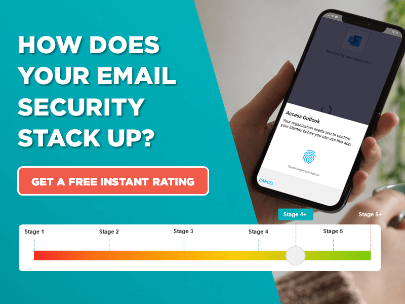 Email Security Self-Assessment